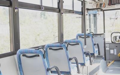 高齢者福祉バス利用申請受付業務